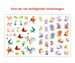 Mein Stickerspaß: Elfenballett Kinderbücher;Malbücher und Bastelbücher - Bild 6 - Ravensburger