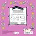 Post für dich! Fröhliche Ostern Kinderbücher;Malbücher und Bastelbücher - Bild 3 - Ravensburger