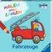 Malen nach Zahlen junior: Fahrzeuge Kinderbücher;Malbücher und Bastelbücher - Bild 2 - Ravensburger