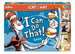 Dr. Seuss™ The Cat in the Hat I Can Do That!® Game Games;Children's Games - image 1 - Ravensburger