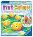 Five Little Fish™ Game, Bilingual Games;Children's Games - image 1 - Ravensburger