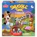 Disney Mickey Mouse Snuggle Time™ Games;Children's Games - image 1 - Ravensburger