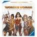 Wonder Woman™: Challenge of the Amazons Games;Strategy Games - image 1 - Ravensburger