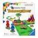 Magna-Tiles® Treasure Hunt Games;Children's Games - image 1 - Ravensburger