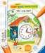 tiptoi® Uhr und Zeit Lernen und Fördern;Lernbücher - Bild 1 - Ravensburger