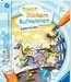 tiptoi® CREATE Malen Stickern Aufnehmen: Superhelden tiptoi®;tiptoi® CREATE - Bild 2 - Ravensburger