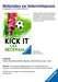 Materialien zur Unterrichtspraxis - Narinder Dhami: Kick it like Beckham Jugendbücher;Abenteuerbücher - Bild 1 - Ravensburger